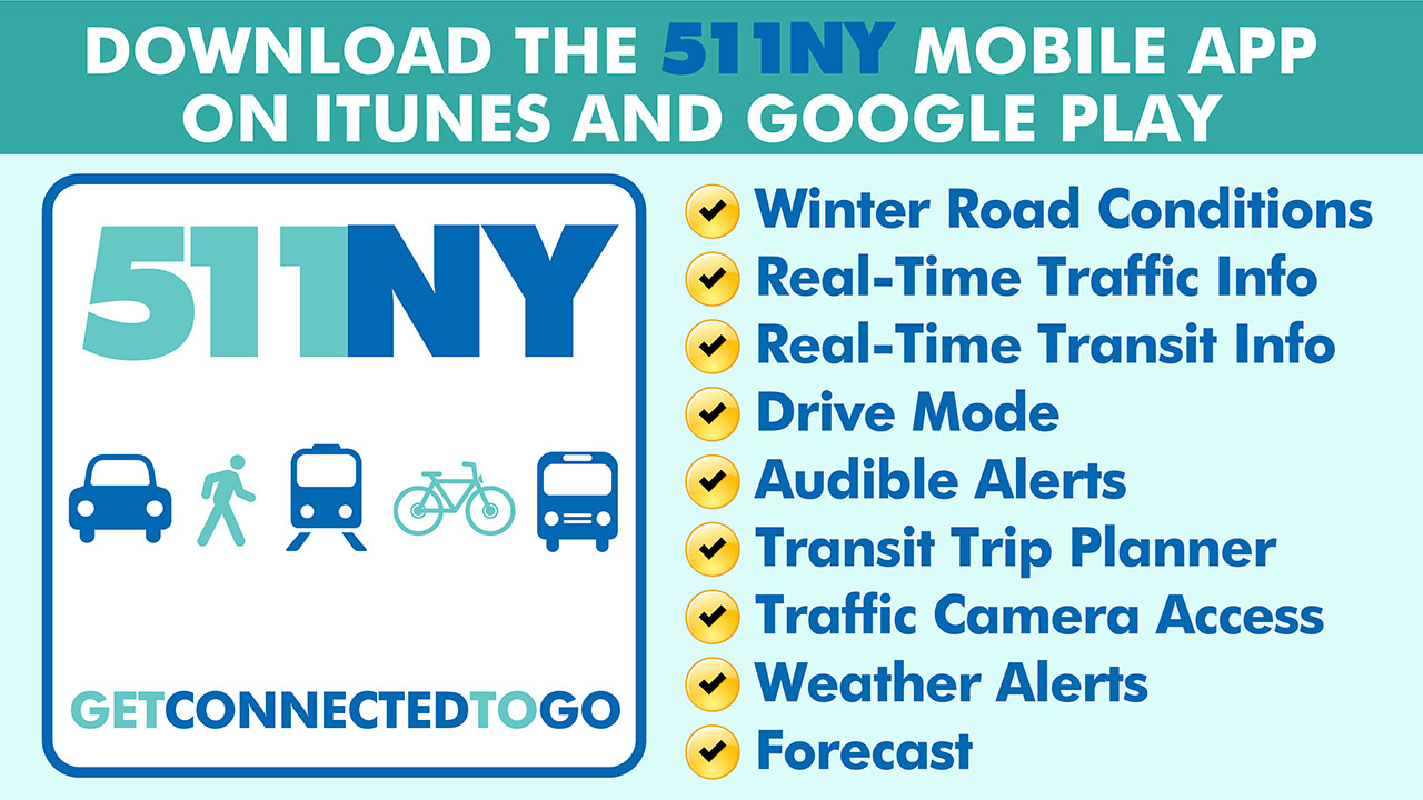 Safe Winter Driving Campaign | The State of New York
