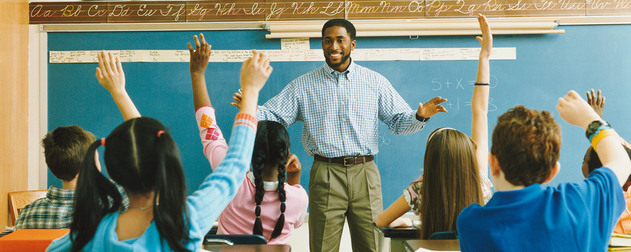 Nominate a Teacher for the Empire State Excellence in ...