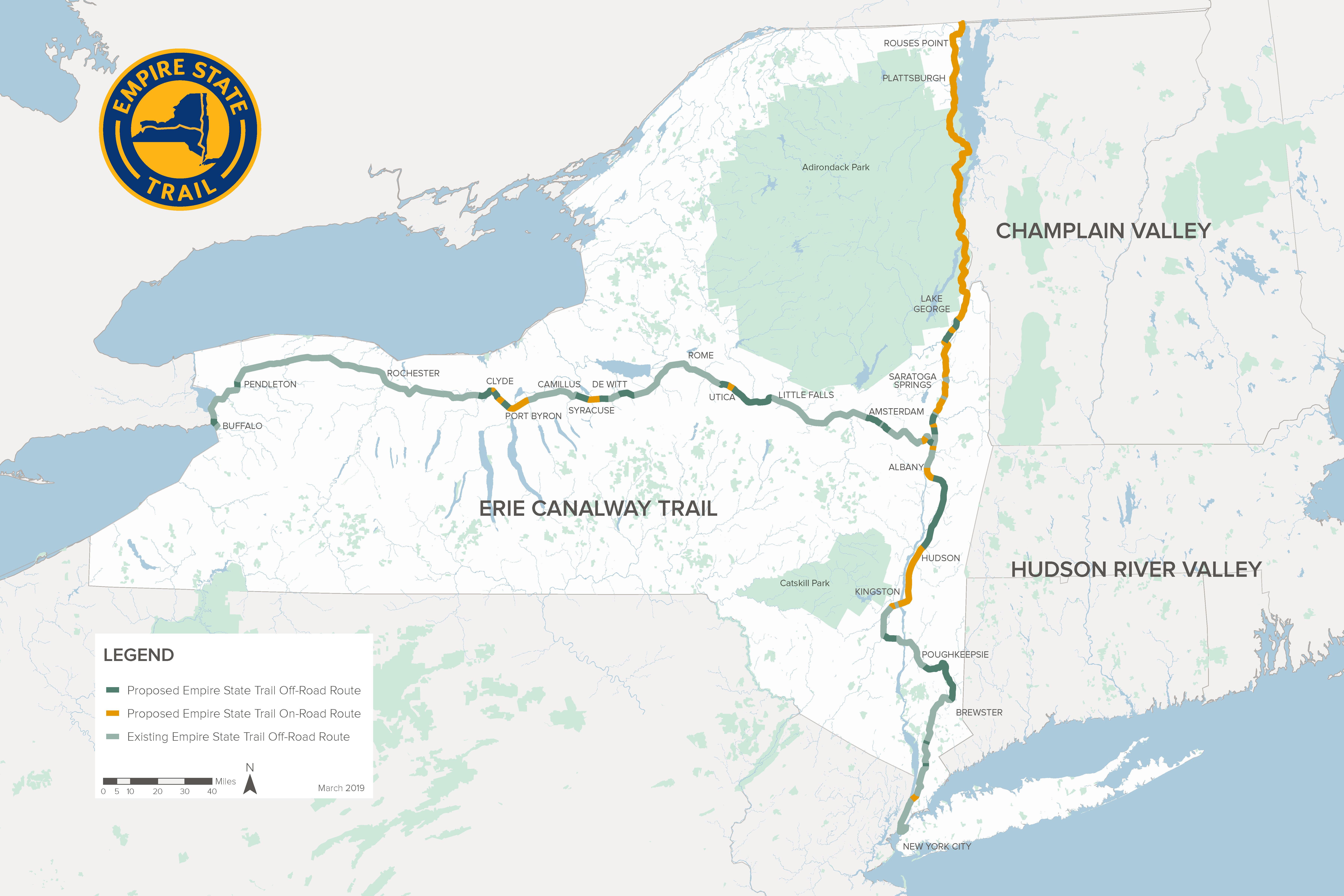 The Empire State Trail | The State of New York on military ridge wisconsin map, wild goose state trail map, perrot state park map, glacial drumlin state trail map, newton blackmour state trail map, high cliff state park map, rain forest washington state map, badger state trail map, tuscobia state trail map,