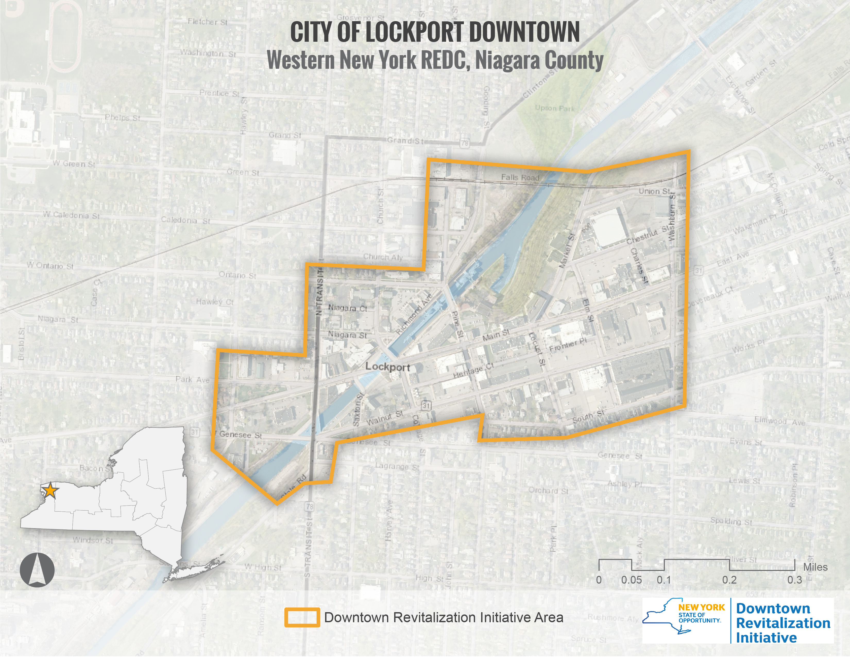 Lockport_DRI_map