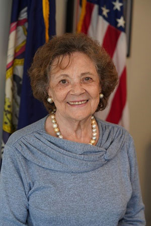 Matilda Raffa Cuomo