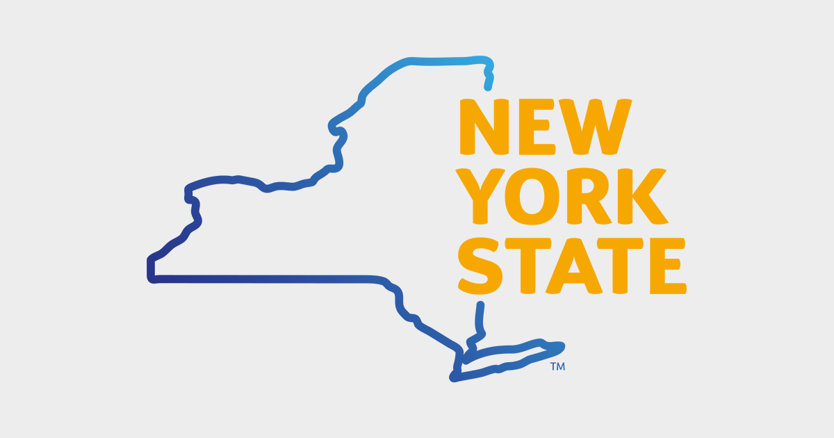 the official website of new york state