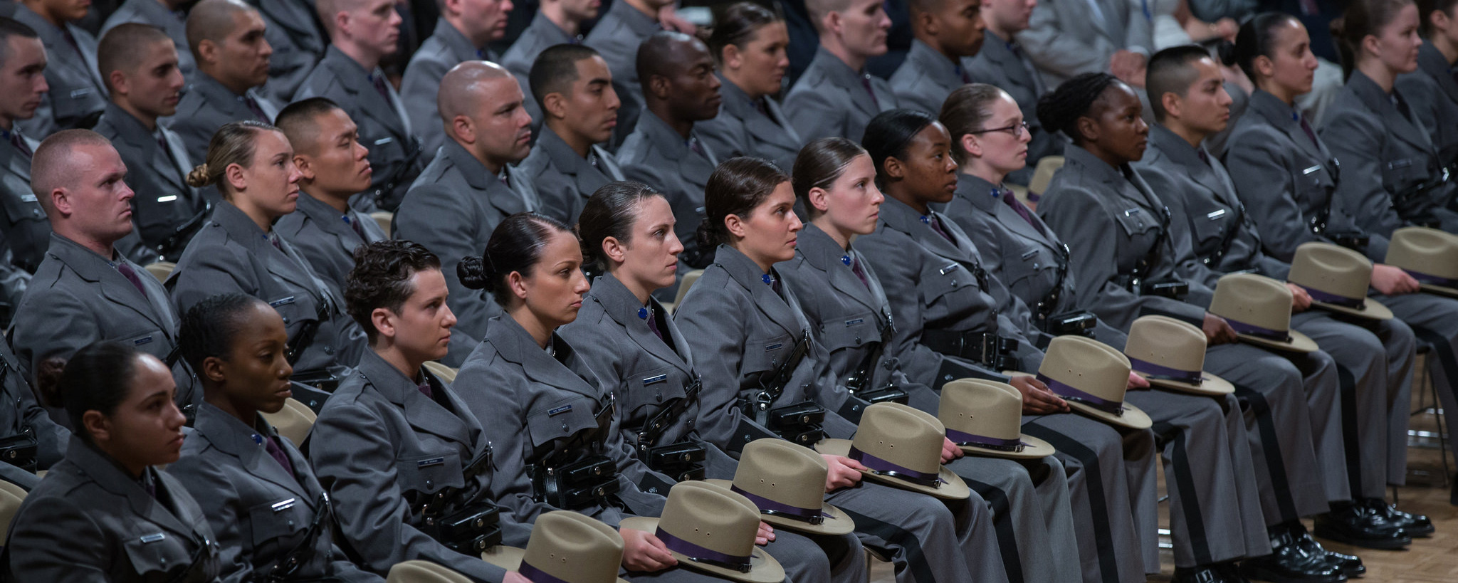 Find Out How to Become a New York State Trooper | The State