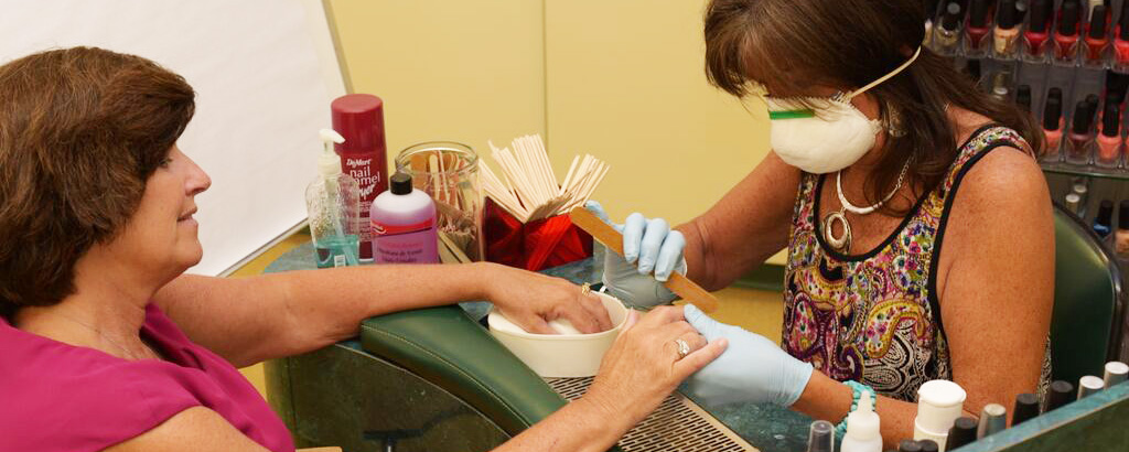 Nail Salon Safety What You Need To Know