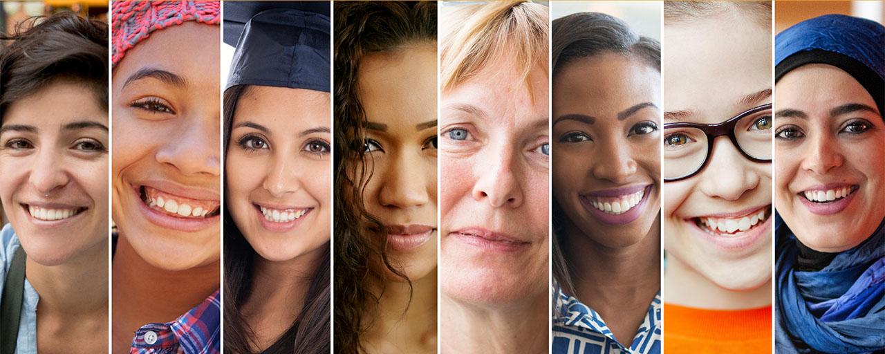2018 Women's Opportunity Agenda for New York Staten om  The State of