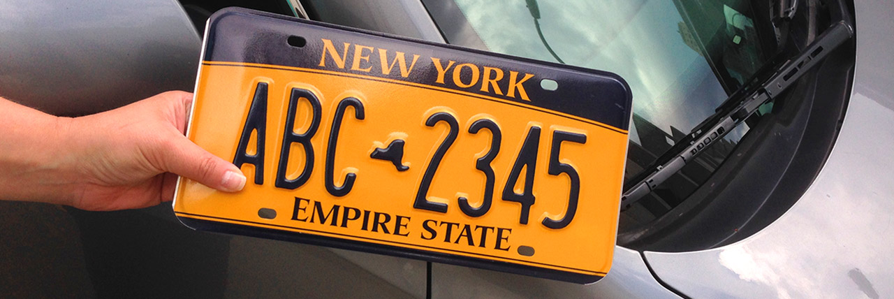 What Is A Livery Vehicle >> Renew a Vehicle Registration | The State of New York